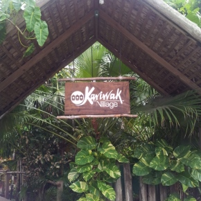 KARIWAK VILLAGE RESTAURANT (Crown Point, Tobago)