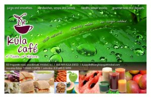Kula Cafe Trinidad