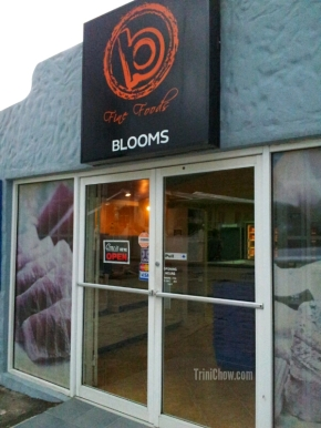 BLOOM'S IMPORTS (Diego Martin & Port of Spain, Trinidad)