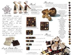 Cocobel Chocolates Trinidad