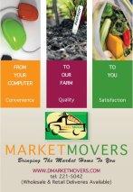 Market Movers Trinidad