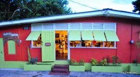 SHORE THINGS CAFÉ & CRAFT (Lambeau,Tobago)