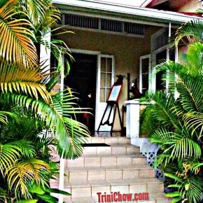 THE VERANDAH RESTAURANT (St. Clair, Trinidad) –CLOSED