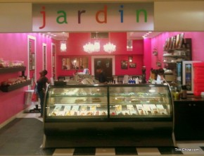 JARDIN (The Falls at West Mall,Trinidad)