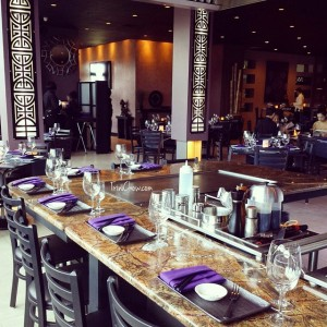 Samurai Grill & Sushi Bar Trinidad
