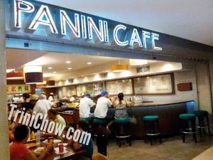 Panini Cafe Trinidad