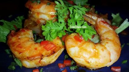 Salsa Kitchen Tobago