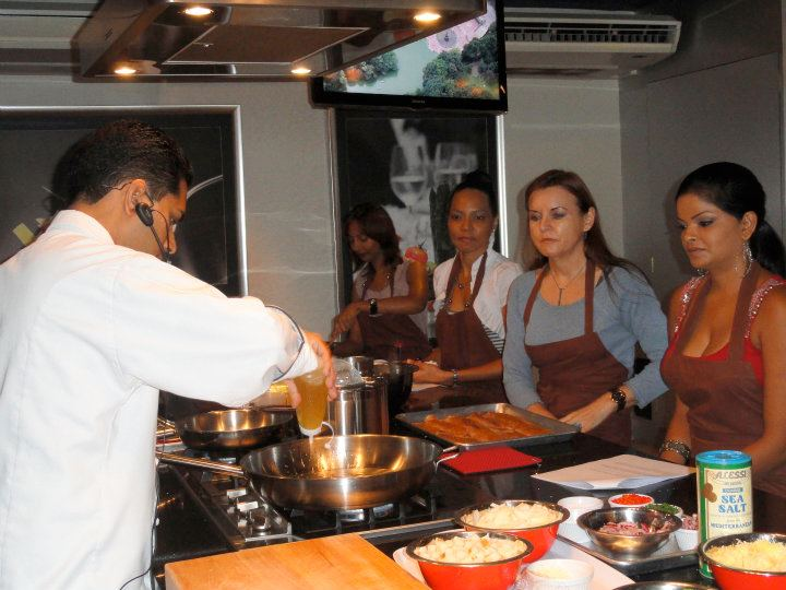 Cooking Classes & Culinary Sessions in Trinidad & Tobago ...