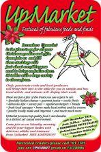 UpMarket December Trinidad