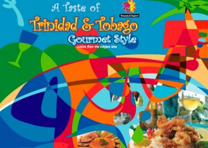 Chef Recipes Trinidad & Tobago