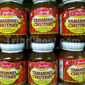 Recipe Roundup: Chutney &Kuchela