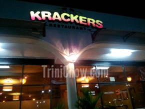 KRACKERS RESTAURANT (Shirvan Plaza, Tobago)