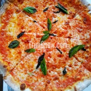 T&T Top 6: PIZZA Spots