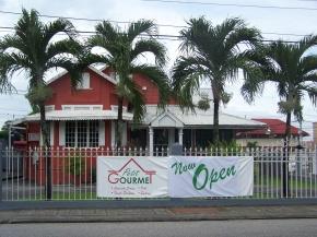 PETIT GOURMET (St. Clair, POS,Trinidad)