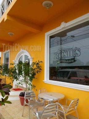 Rosies Bakery Tobago