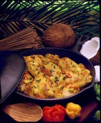 Tobago Culinary Festival 2012