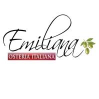Emiliana Osteria Italiana Trinidad