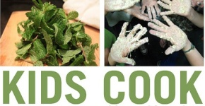 2012 KIDS' Cooking Camps & Classes inTrinidad