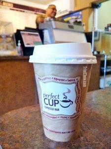 Perfect Cup Trinidad