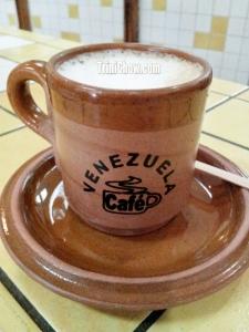 Taryn's Trinidad Coffee