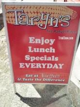 Taryn's Trinidad