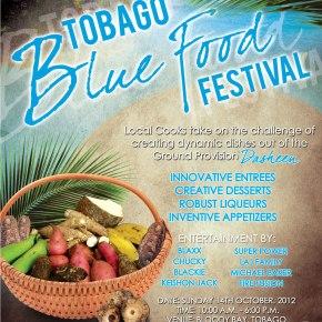 2012 Tobago Blue Food Festival: Oct14