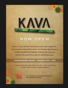 KAVA Kapok Hotel Trinidad