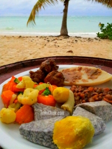 Renmar's Tobago Restaurant Bar