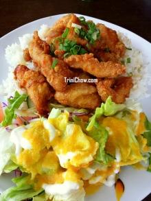 Golden Bell Korean Restaurant Trinidad