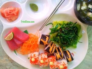 Kaizan Sushi Trinidad