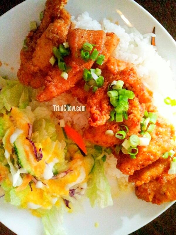 You And I Korean Restaurant Trinidad
