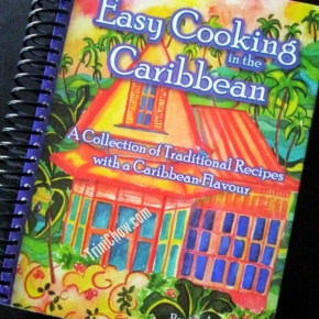 "Cookbook Giveaway: ""Show Us Your T&T Holiday Meal"" for a chance to win a cookbook!"