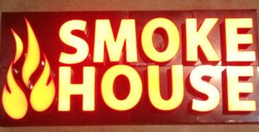 Fatman Smokehouse Trinidad