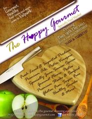 Happy Gourmet Valsayn Trinidad