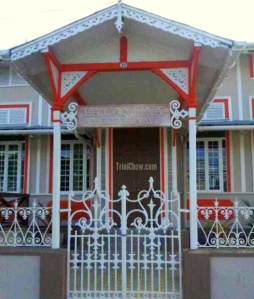 La Cantina Trinidad