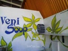 Veni Soup (Woodbrook, Trinidad)