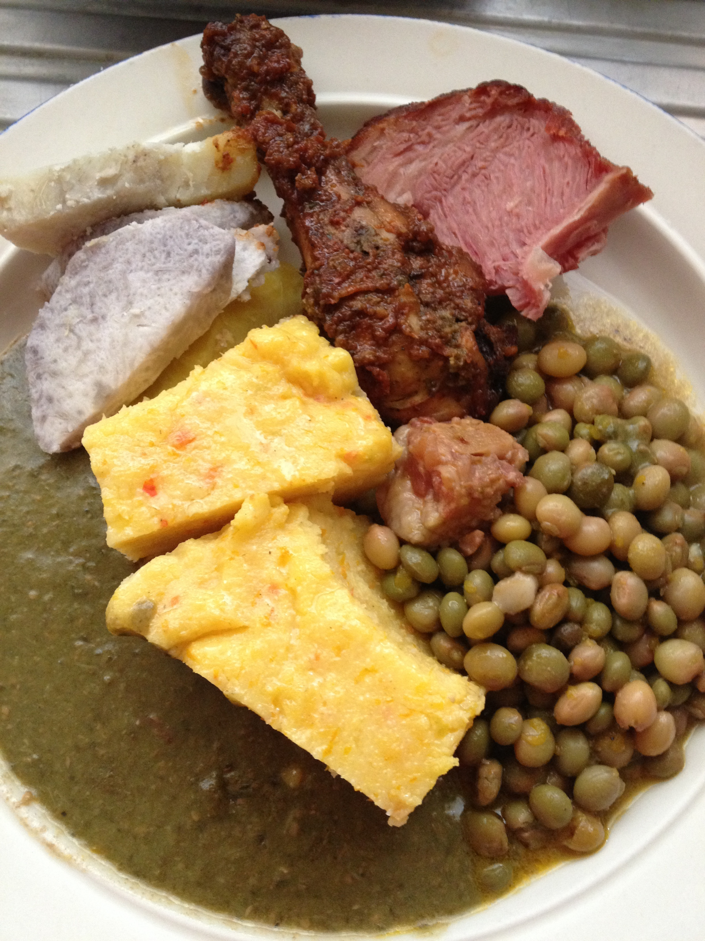 11 holiday meals in trinidad tobago trinichow bago christmas port of spain forumfinder Images