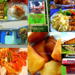 12 Hours in Tobago: Good Eats & Great Sights
