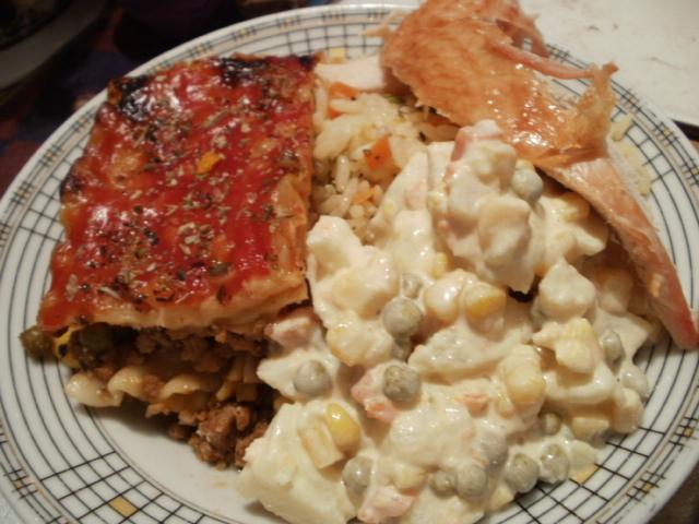 11 holiday meals in trinidad tobago trinichow boxing forumfinder Images