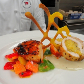 T&T National Culinary Team Practice Dinners Are Back (and open to thepublic)!