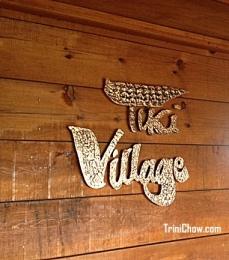 Tiki Village Trinidad