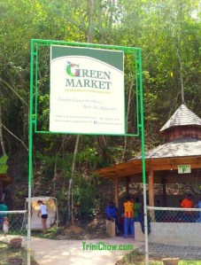 San Antonio Green Market (Trinidad)