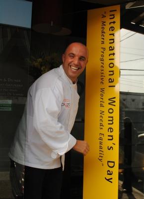 7 Tasty Picks from Buzo's Executive Chef, CristianGrini