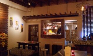 Drink Lounge Bistro Trinidad