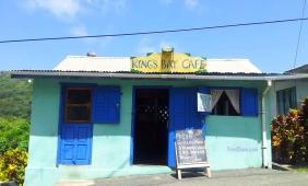 Kings Bay Cafe Tobago