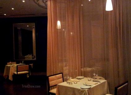 Casa Restaurant Trinidad
