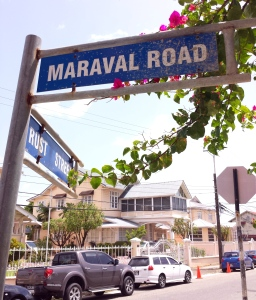 Maraval & Rust Trinidad Restaurant Guide
