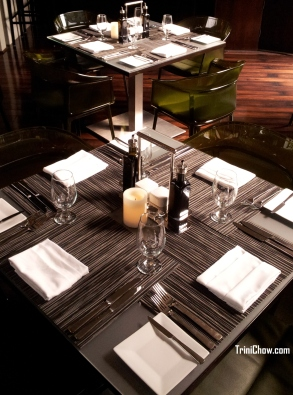 Aioli Restaurant Trinidad