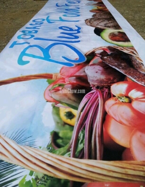 2013 Tobago Blue Food Festival: Sunday, October 13th