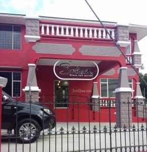 TriniChow Food & Restaurant News Roundup: DECEMBER 2013/JANUARY2014